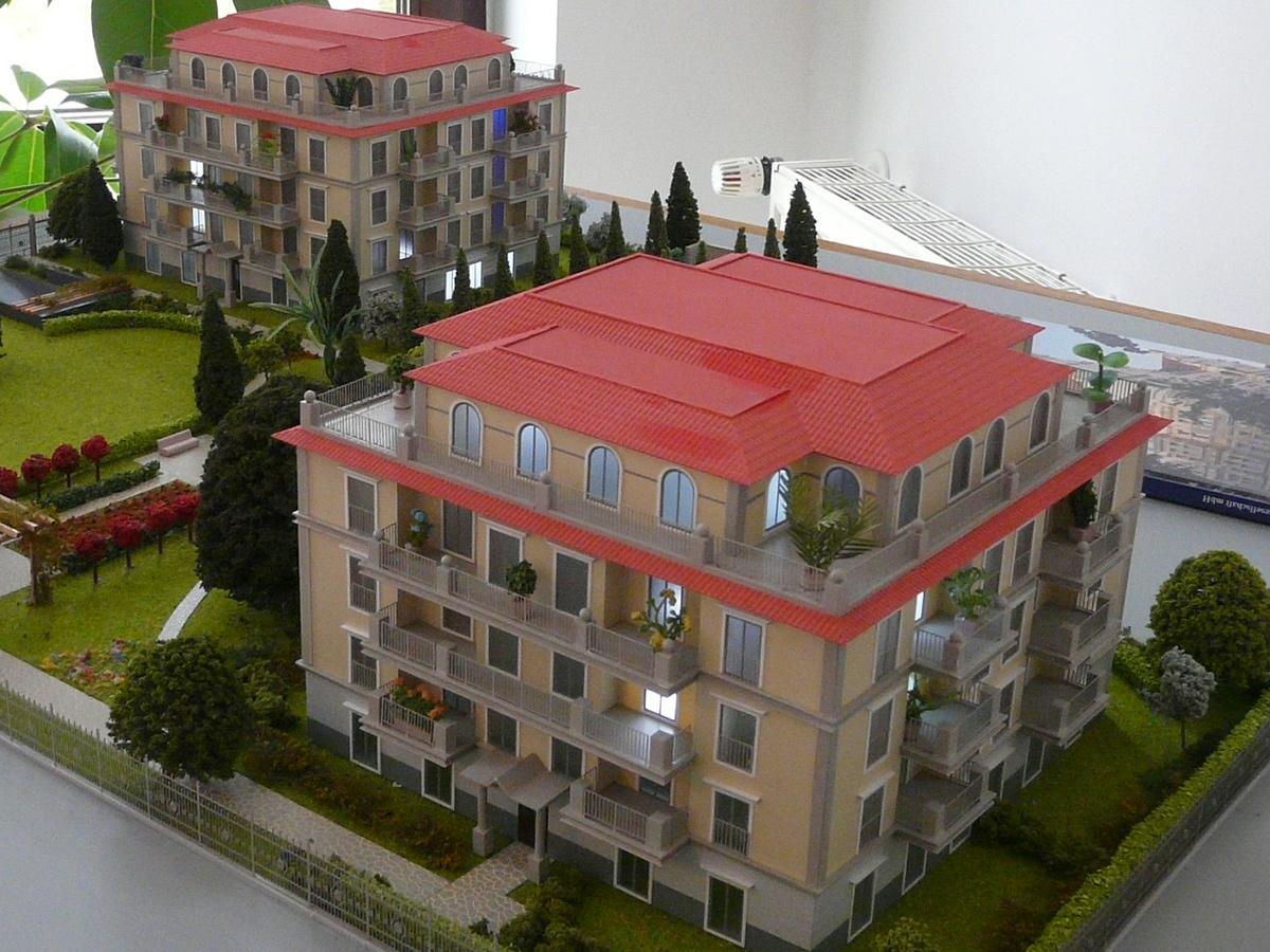 Models modellbau haus und raumgestaltung r diger obst for Raumgestaltung leipzig